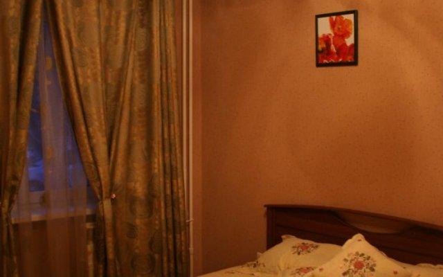 Гостиница Bud Kak Doma on Molokova street комната для гостей
