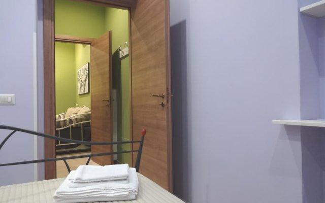 Отель La Casa sul Viale Италия, Сиракуза - отзывы, цены и фото номеров - забронировать отель La Casa sul Viale онлайн комната для гостей