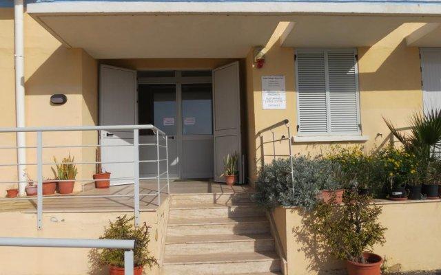 Xrobb L-Ghagin Hostel