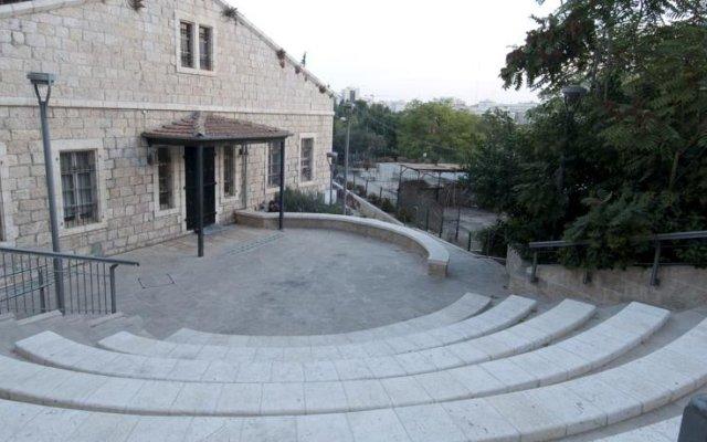 HI Jerusalem - Agron Hostel Израиль, Иерусалим - отзывы, цены и фото номеров - забронировать отель HI Jerusalem - Agron Hostel онлайн