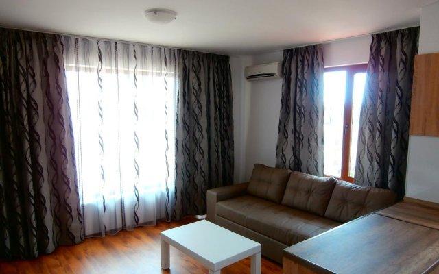 Отель Villa Ravda Болгария, Равда - отзывы, цены и фото номеров - забронировать отель Villa Ravda онлайн комната для гостей