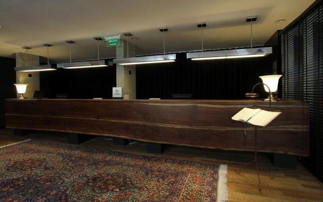 Anselmo Buenos Aires Curio Collection By Hilton 2