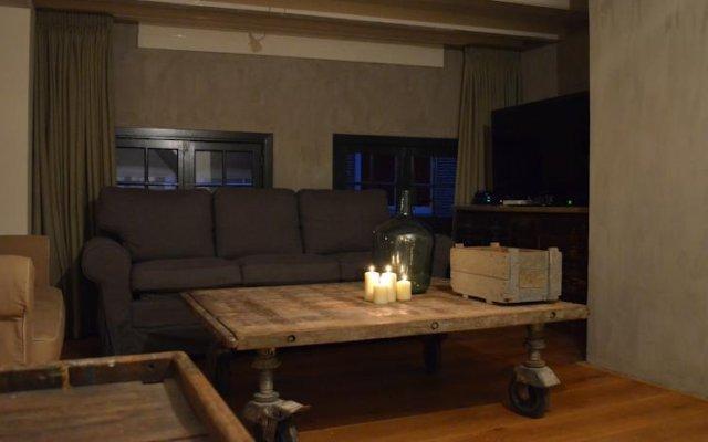 Отель De 2 Pakhuisjes комната для гостей