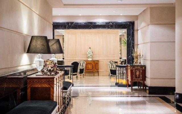 Diplomatic Hotel 2