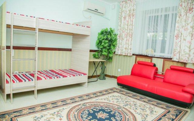 Hostel Star комната для гостей
