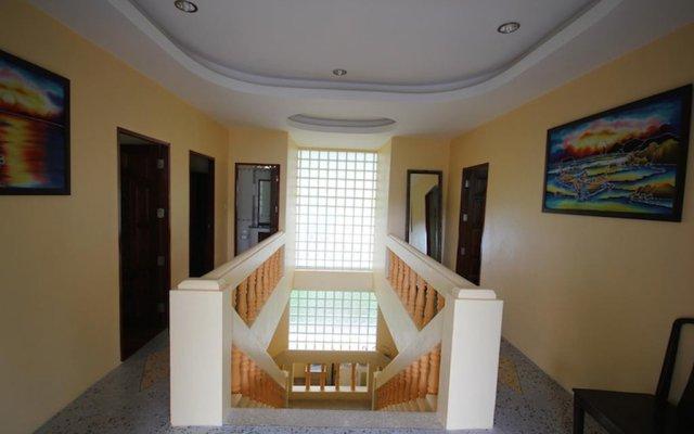Отель Nice Villa комната для гостей