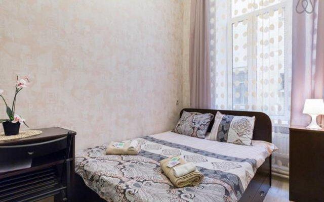 Mini-hotel Egorova 18 комната для гостей