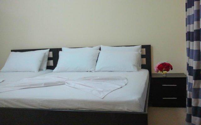 Отель Studios Villa Sonia комната для гостей