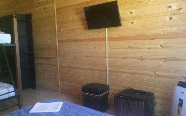 Гостиница Guest House Magdalena в Анапе отзывы, цены и фото номеров - забронировать гостиницу Guest House Magdalena онлайн Анапа комната для гостей