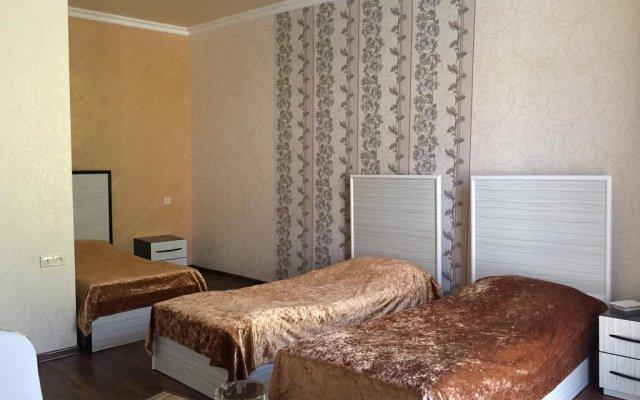 Prince Hotel Kapan Капан комната для гостей
