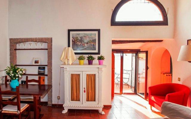 Отель Benedetta Италия, Рим - отзывы, цены и фото номеров - забронировать отель Benedetta онлайн комната для гостей