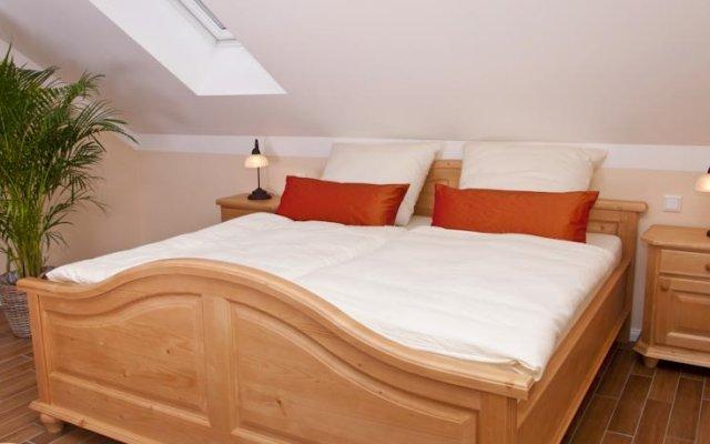 Отель Pension Weindl комната для гостей