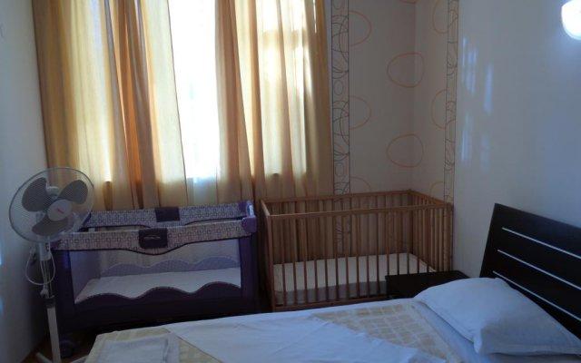 Отель L4 Sunset Beach 2 Болгария, Солнечный берег - отзывы, цены и фото номеров - забронировать отель L4 Sunset Beach 2 онлайн комната для гостей