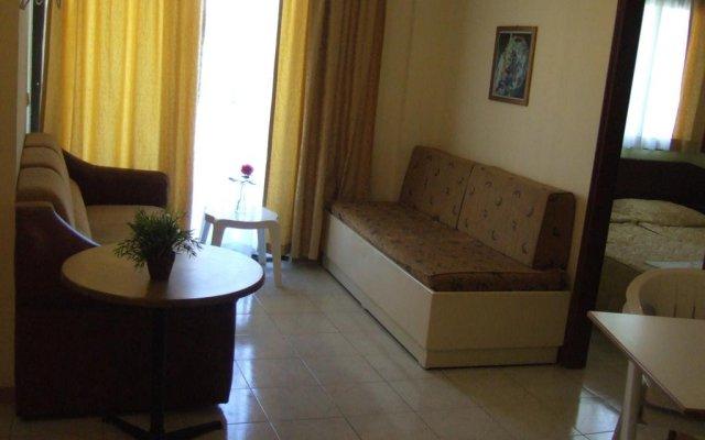 Kamelya Apart Hotel Турция, Мармарис - отзывы, цены и фото номеров - забронировать отель Kamelya Apart Hotel онлайн комната для гостей