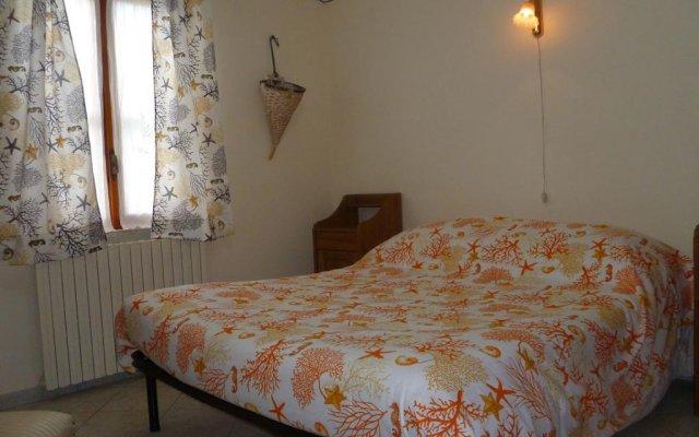 Отель Villa della Stella Фонди комната для гостей