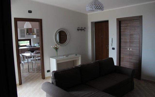 Отель Casa Mar&Mar Агридженто комната для гостей