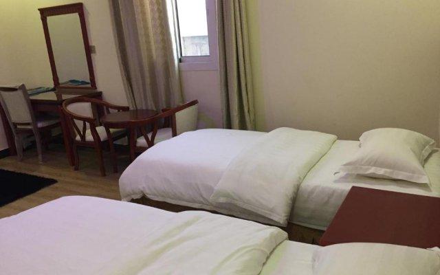 Fakher Yanbu Hotel