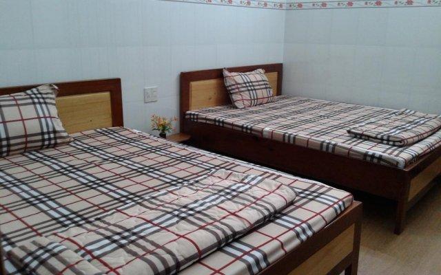 Отель Hue Nha Trang Homestay комната для гостей
