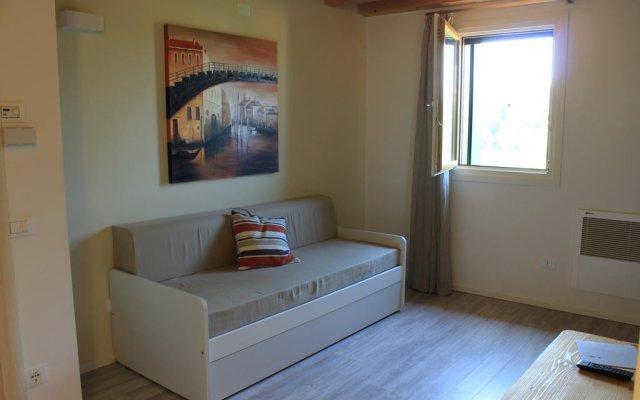 Отель Ca' del Sile Италия, Лимена - отзывы, цены и фото номеров - забронировать отель Ca' del Sile онлайн комната для гостей