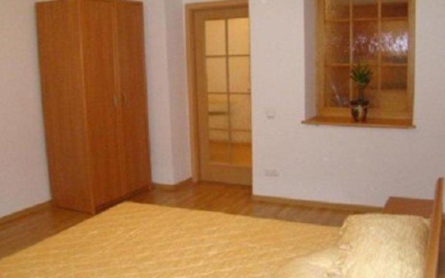 Апартаменты Lviv's Rynok Square Apartments Львов комната для гостей