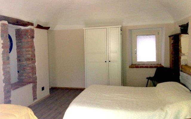 Отель Albero del Kiri B&B Каваньола комната для гостей