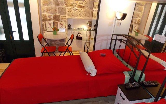 Апартаменты Studio Venera комната для гостей