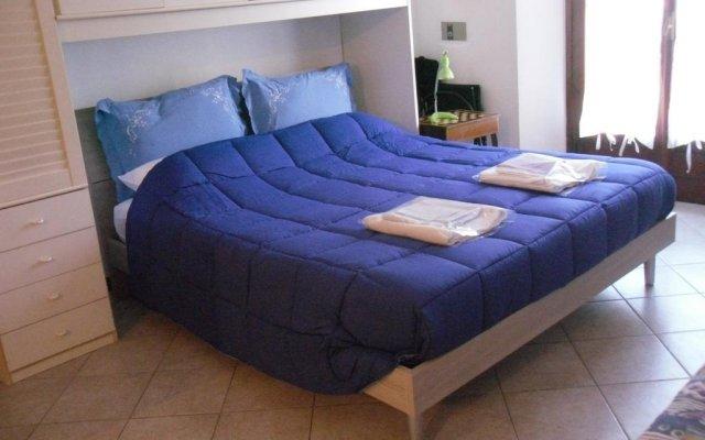 """Отель Appartamento """"La Piccola"""" комната для гостей"""