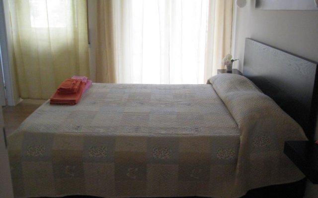 Отель Dimora Vatican Clodio комната для гостей