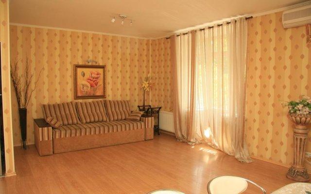 Гостиница Odessa Stay Одесса комната для гостей