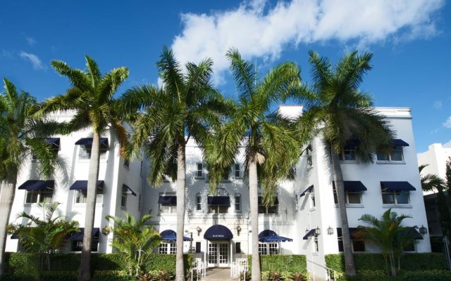 Blue Moon Hotel Autograph Collection Miami Beach United States Of America Zenhotels