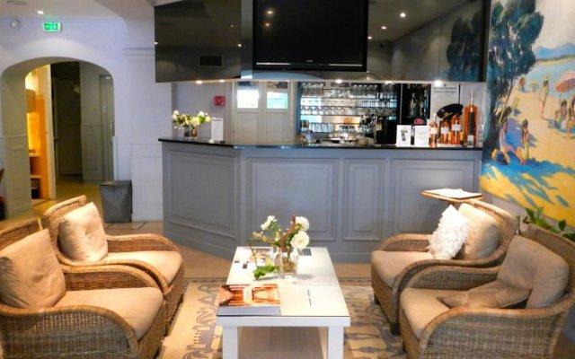 Hotel De Provence 1