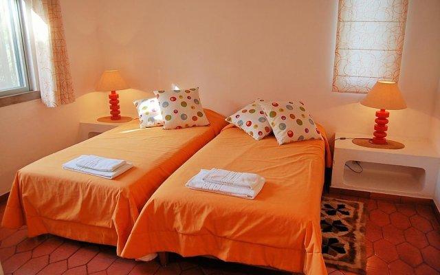 Отель Vivenda Vila Moura Golf комната для гостей