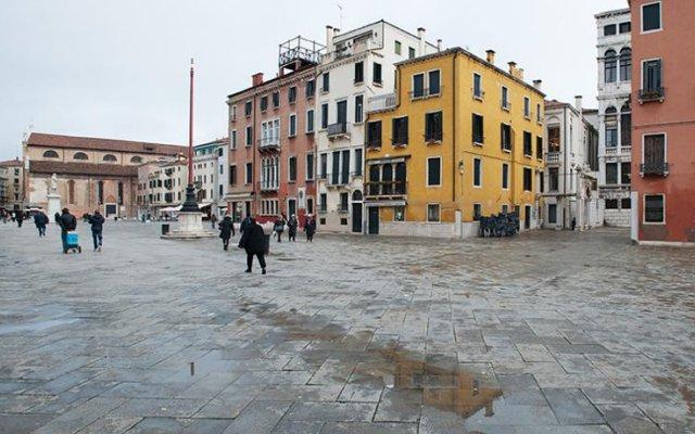 Отель Residenza Due Dame Dama Blu Италия, Венеция - отзывы, цены и фото номеров - забронировать отель Residenza Due Dame Dama Blu онлайн с домашними животными