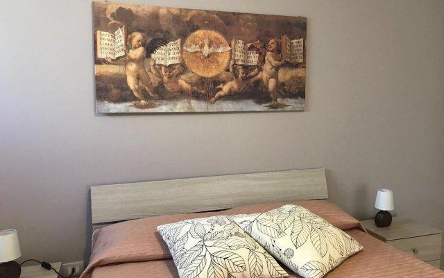 Отель Villetta San Leone Италия, Агридженто - отзывы, цены и фото номеров - забронировать отель Villetta San Leone онлайн комната для гостей