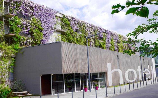 B&B Hotel Lille Centre Grand Palais 0
