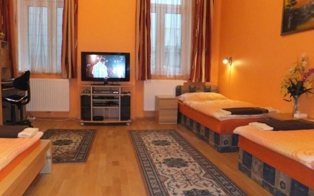 Отель Stay Inn Vienna комната для гостей
