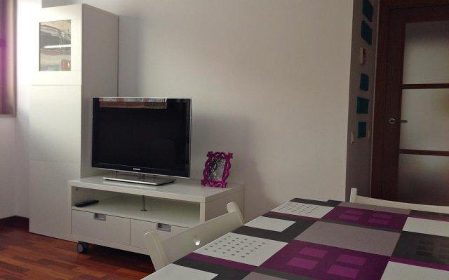 Отель Keep calm & enjoy Bcn Оспиталет-де-Льобрегат комната для гостей