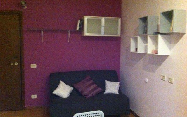 Отель Casa Vacanze Orchidea Парма комната для гостей