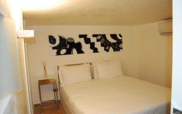 Отель Ripetta Miracle Suite комната для гостей