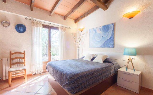 Отель Angela комната для гостей