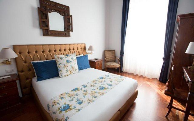Отель Ad 2015 Guesthouse Италия, Рим - отзывы, цены и фото номеров - забронировать отель Ad 2015 Guesthouse онлайн комната для гостей