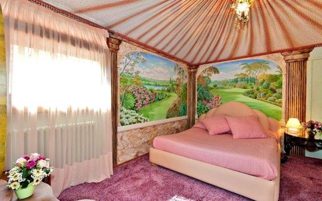 Отель Villa Rose Antiche Италия, Реггелло - отзывы, цены и фото номеров - забронировать отель Villa Rose Antiche онлайн комната для гостей