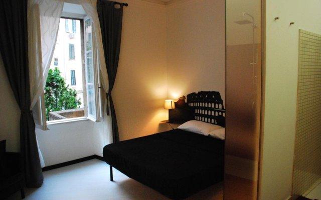 Отель B&B dei Re di Roma комната для гостей