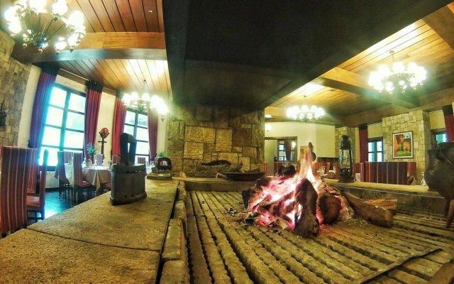 Llogora Tourist Village 2