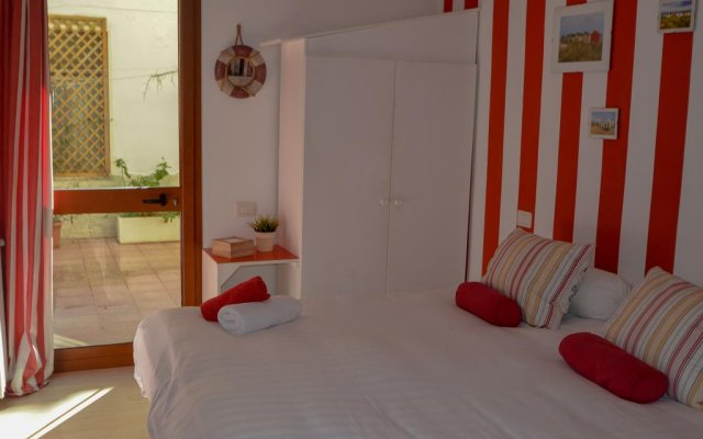 Отель Poetto Apartment Италия, Кальяри - отзывы, цены и фото номеров - забронировать отель Poetto Apartment онлайн комната для гостей