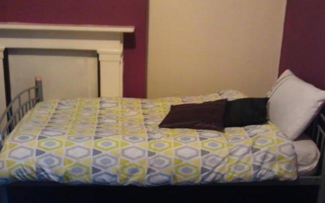 Отель East London Hostel Великобритания, Лондон - отзывы, цены и фото номеров - забронировать отель East London Hostel онлайн комната для гостей