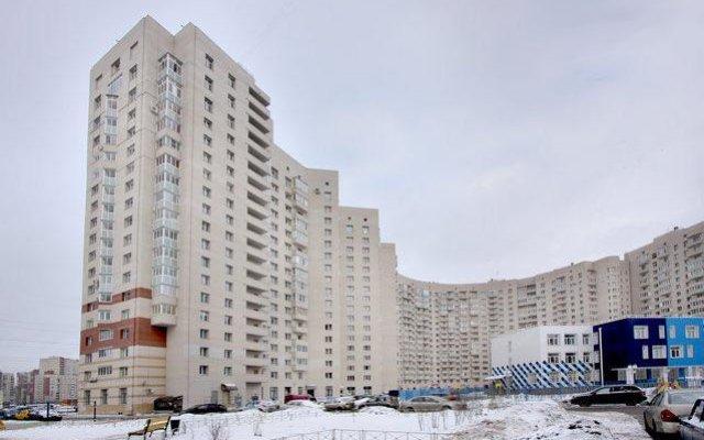 Отель Apartamenti Gakkelevskaya 33 Санкт-Петербург балкон