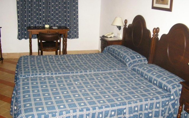 TUGASA Hotel Arco de la Villa комната для гостей