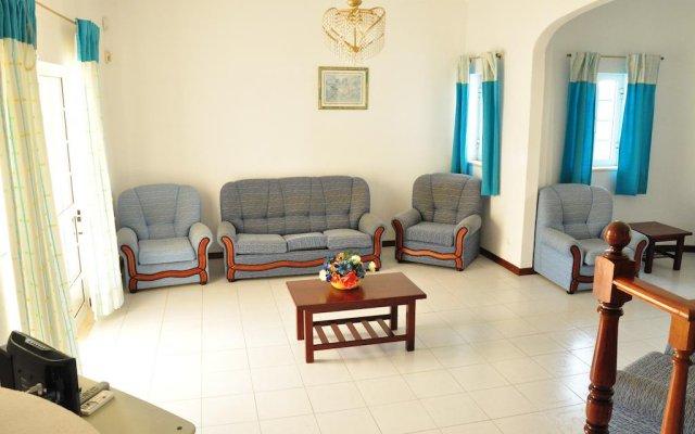 Отель Albufeira Gale Villa Zira комната для гостей
