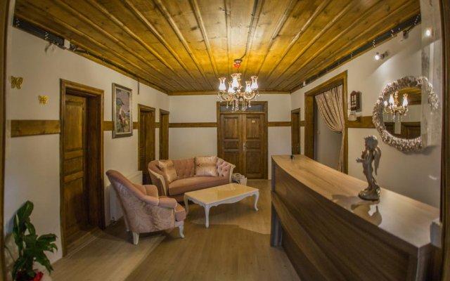 Отель Ayşe Hanım Konağı комната для гостей